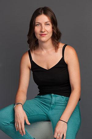 Gina Stevensen Playwright