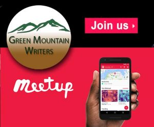 Join Green Mountain Writers Group on Meetup