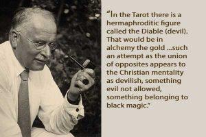 Carl Jung on Tarot
