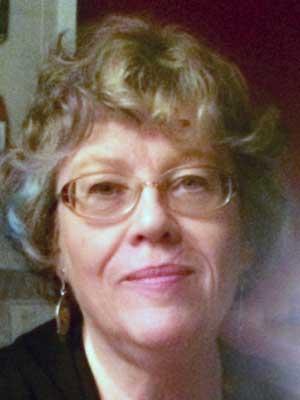Darlene Witte