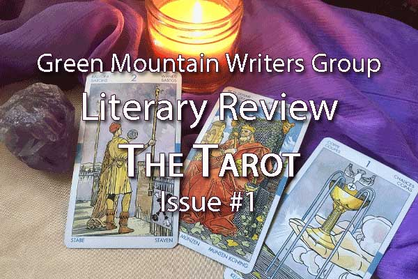 Green Mountain Writers Review, Issue 1, Carl Jung on Tarot